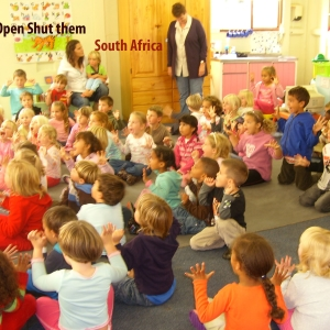 Sun Valley PrePrimary OpenShut Them