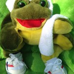 Mr Froggy Fit 2in